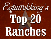 Equitreking Top 20 Ranches