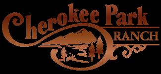 Cherokee Park Ranch Logo