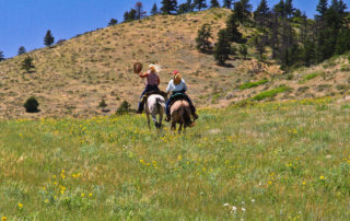 "USA Today's 10Best ""Best Dude Ranch"""