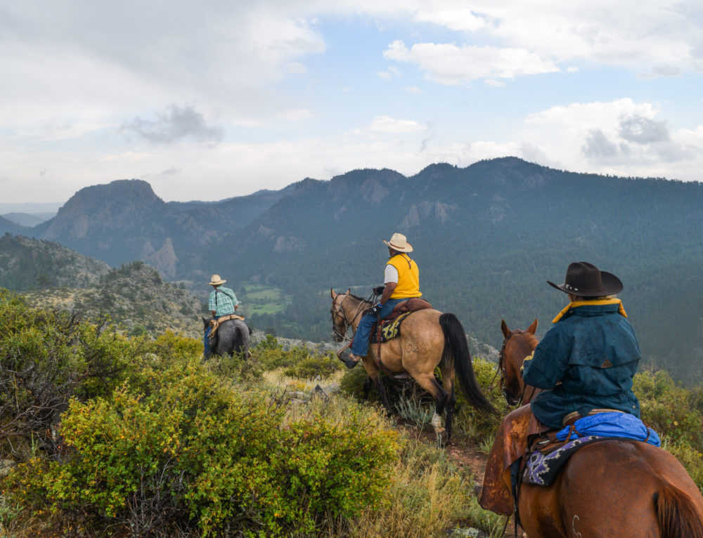 The Best Dude Ranch for Beginner and Advanced Riders